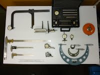 ネジ部計測機器