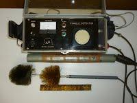 ピンホール検査機器